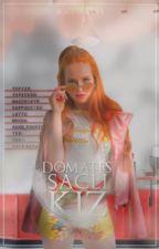 Domates Saçlı Kız(DÜZENLENİYOR) by BlackPrimula