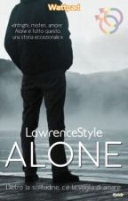 Alone [In revisione]  by lawrencestyle