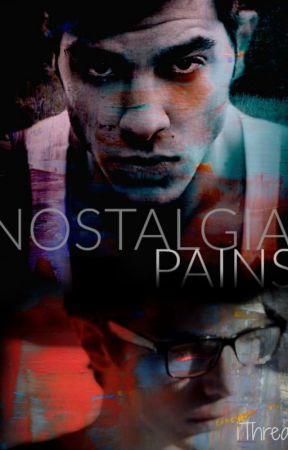 Nostalgia Pains [bxb] by iThreat