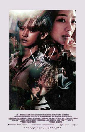 ONE-SIDED-LOVE by zack_kai