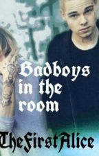 Youtuber FF bad boys in the room by TheFirstAlice