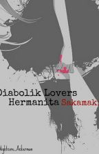 Hermanita Sakamaki ( Diabolik Lovers) by Nightcore_Ackerman