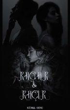 KAÇAK & KAÇIK by Kubragnccc