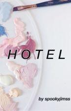 hotel » c.h by spookyjimss
