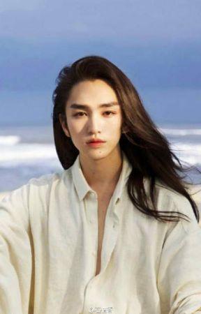 Anino ng Pag-ibig ( Shadow of Love ) - Mitolohiyang Kwento