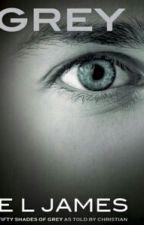 50 оттенков серого ~ Fifty Shades of Grey. Книга от лица Кристина. by cddiem