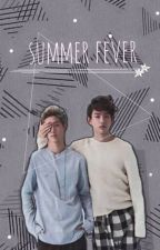 [Trans-fic][[JinMark][3shot] Summer fever by linhieuhy