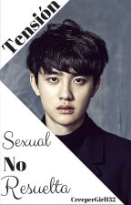 Tensión sexual no resuelta ↬ Kaisoo by CreeperGirl132