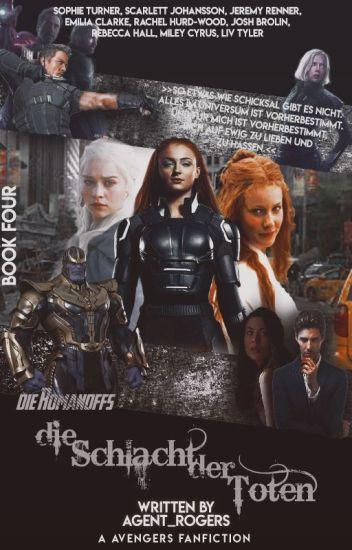 Die Romanoffs 4