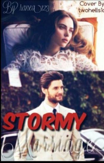 الزواج العاصف|Stormy marriage