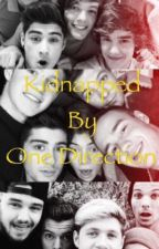 Kidnapped by One Direction by pinkxcupcake