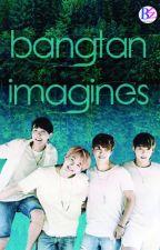 Bangtan Imagines by Bangtan_Wolves