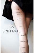 La Schiava. ~A.I. by macinasogni