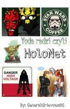 Yoda radzi czyli HoloNet by GeneralGrievous85