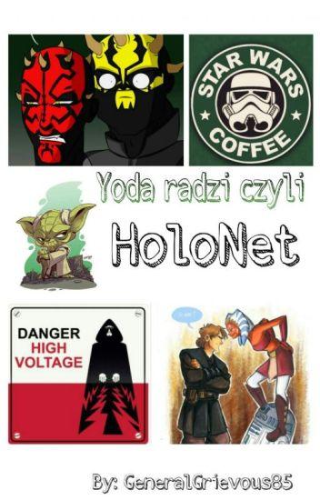 Yoda radzi czyli HoloNet