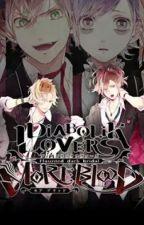 Diabolik Lovers x Reader [ONE SHOTS and LEMONS] by DiaBolikfan