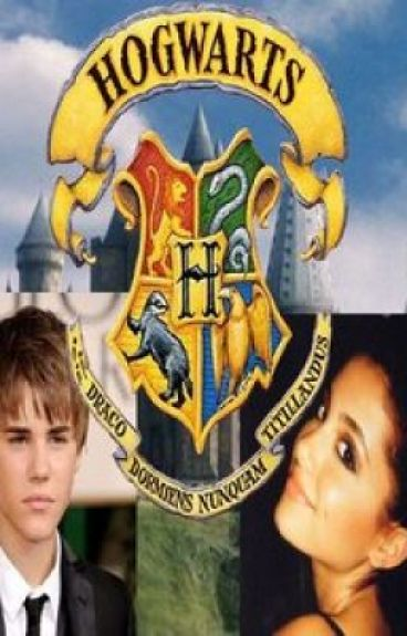 I'm a wizard and so Is Justin Bieber? by mihzgabby