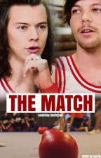 The match || l.t.  h.s by xsmiling