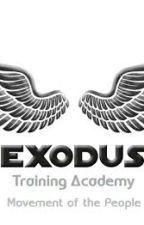 Exodus academy by LoRdAlian