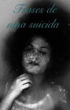 frases de uma suicida by ThaysDays
