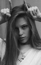 Never be alone by leakonstantinova1
