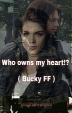 Who owns my heart!? (Bucky FF) by ImagineAvengers