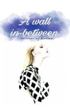 A wall in-between [QS#2] by ZeeDee09