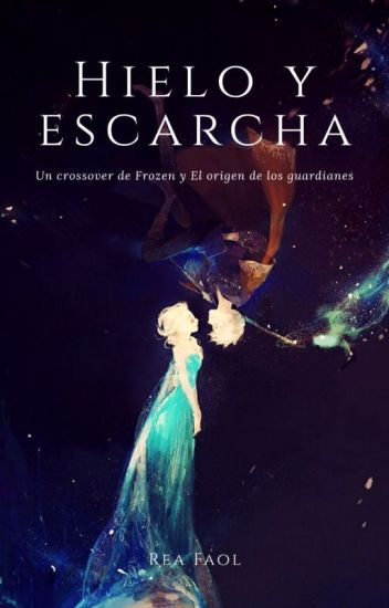 A new frozen kingdom ❆Jelsa❆ (Español)