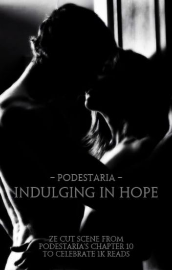 Indulging in Hope