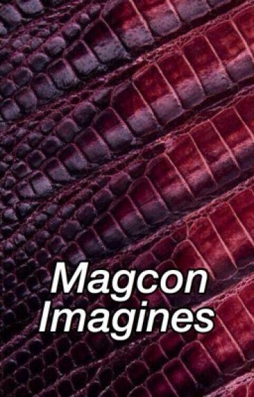 magcon - imagines