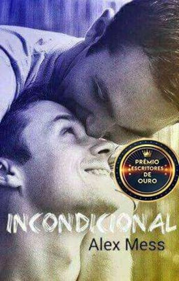 Incondicional  (Romance Gay)