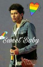 Sweet baby by BabeBoYBradforD