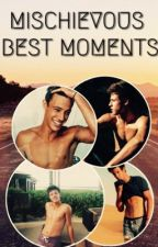 MISCHIEVOUS BEST MOMENTS ||CAMERON DALLAS by jesss13
