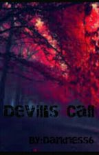 Devil's Call by Darkness6