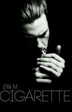 Cigarette || #BWWA by elektricna_jegulja