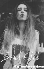 Bad Girl by ooAnoniima