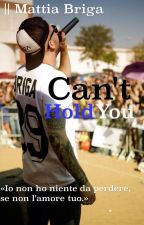 Can't hold you. [M.B] by elisa_0505