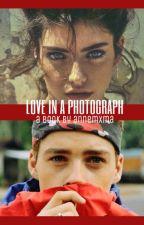 Love in a photograph [Finn Harries] by annemxma