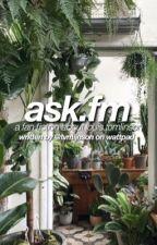 Ask.fm :: LT by tvmljnson