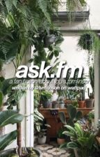 Ask.fm :: LT by tvmljnson