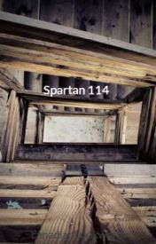 Spartan 114 by canadianbookworm