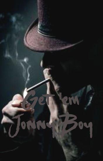 Get 'em Jonny Boy