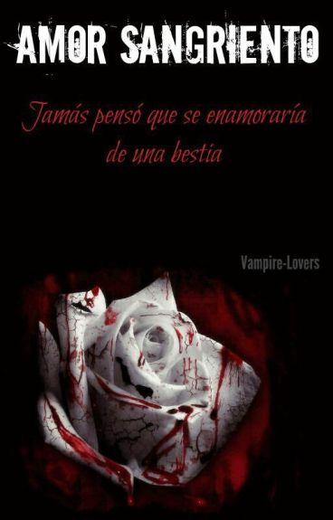 Amor sangriento [Yaoi, Gay] 1 Temporada