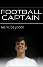 Football Captain (Hayes Grier/Magcon Boys) by MaryJoeycoco