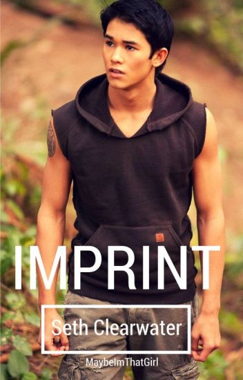 Imprint (Seth Clearwater)