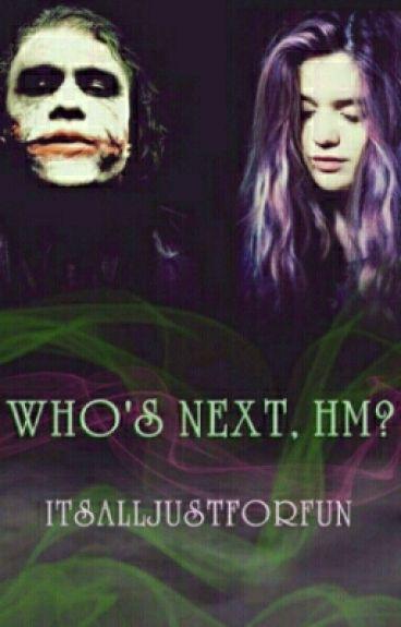 Who's next, hm?|| English version