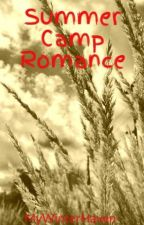 Summer Camp Romance (Lesbian Story) by MyWinterHaven