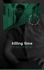Killing Time | N.H. AU by soundthealarm