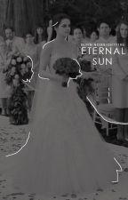 Eternal Sun by burningbrightfire