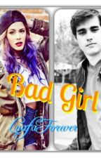 Bad Girl by lodobyjorge